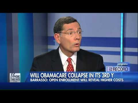 ObamaCare to collapse within a year?