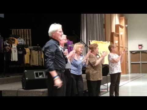 Bethel Life School Reunion 2014