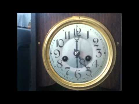 Hickory Dickory Dock  Without Subtitles video