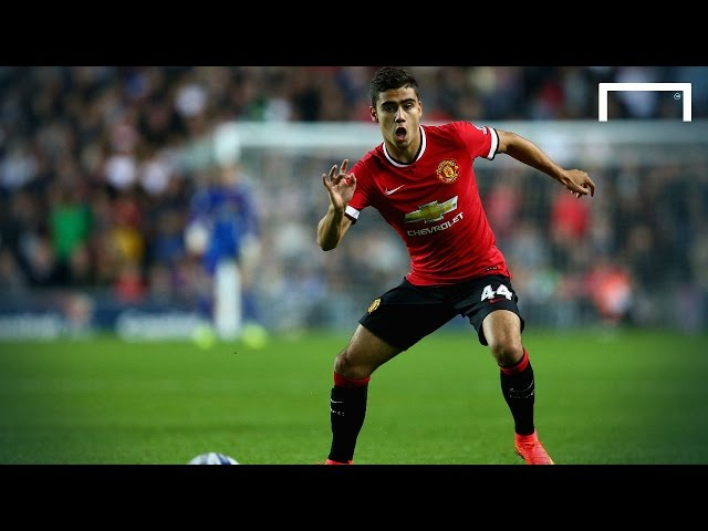 Young Man United star hopes to stay at Old Trafford