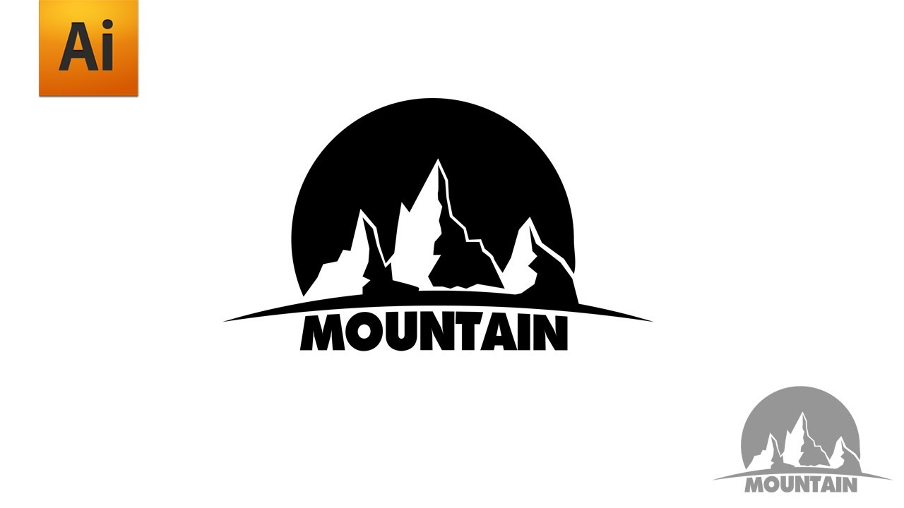 Mountaineer logo