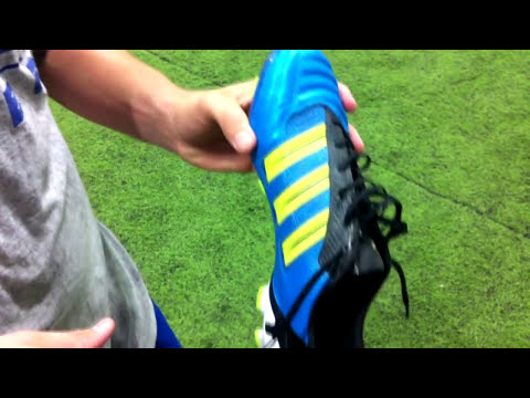 adiPower Predator Free Kicks and Play-Testing (Director's Cut?)