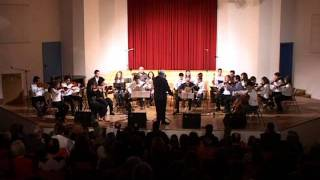 Nothing else matters (classical guitars and orchestra)
