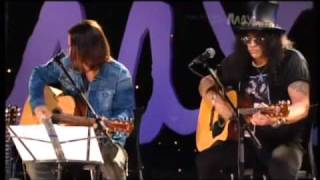 Myles Kennedy - Fall To Pieces (Acoustic)