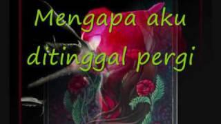 download lagu Ku Jangan Ditinggalkan - Sanisah Huri Wid Lyrics gratis