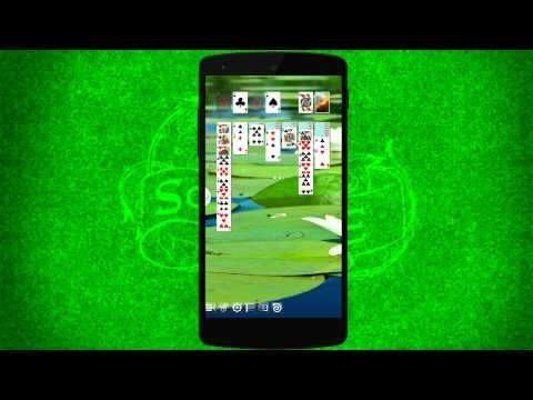 Solitaire Free APK Cover