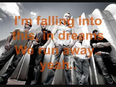 3 doors down be like that (lyrics)