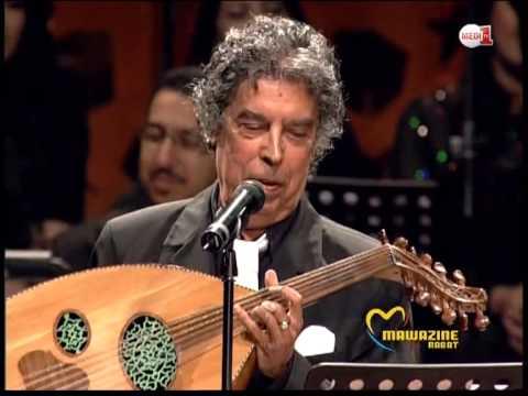 عبد الوهاب الدكالي مرسال الحب Abdelwahab Doukkali Mersal el Hob