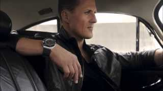 A Tribute to Michael Schumacher