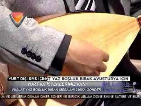 Ferdi ÖZTAŞ 'la Türkü Pınarı Cemal ÖZTAŞ - Evlerinin Önü - Soron Sorun - 31 Aralık 2011