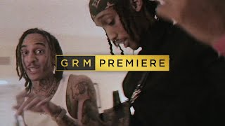 GeeYou Ft. Young Adz - Push Weight [Music Video] | GRM Daily
