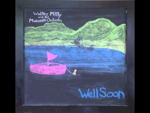 Walter Mitty And His Makeshift Orchestra - Compersion