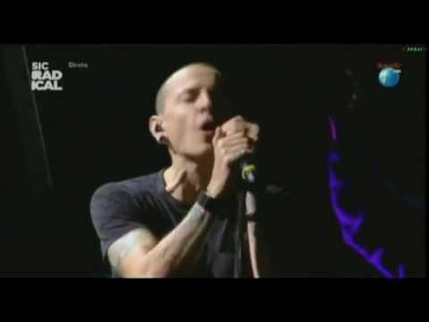 Linkin Park - Hip-hop Medley