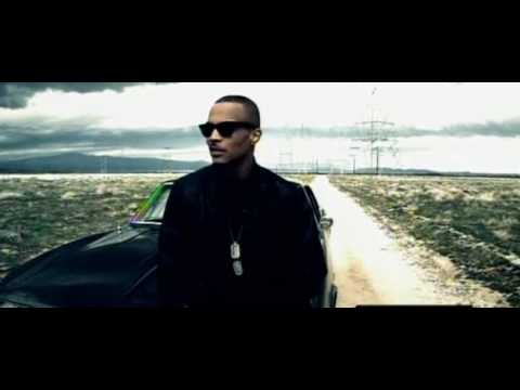 TI Feat Justin Timberlake - Dead And Gone Official Music Video + Lyrics