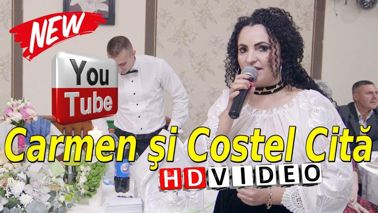 Carmen si Costel Cita - Cand o fii de n-oi mai fii, Barbatii-s cu frica-n san || NEW VIDEO LIVE 2017