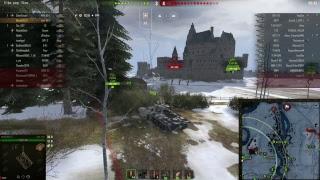 World of Tanks  With Nimik