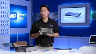 WD MyNet N900 Central Official Unboxing and Features