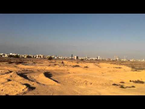 Motocross in Bahrain