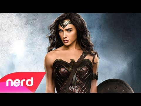 Wonder Woman Song | What I Believe In | #NerdOut (Unofficial Wonder Woman Soundtrack)