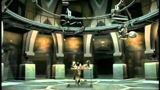 Sanctuary (2008) - TV Series