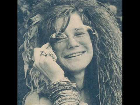 Janis Joplin - Listening