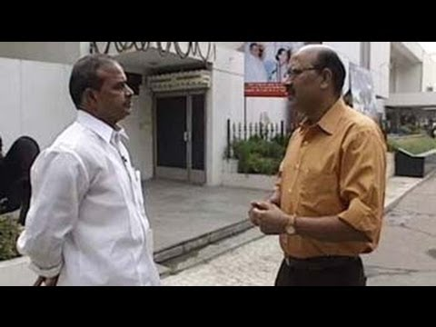 Walk The Talk with YSR Reddy (Aired: May 2005)