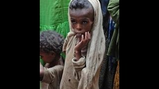 2015 Famine Stalks Ethiopia- EPRDF Denies It