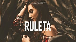 Latin Trap Beat | Guitar trap type beat - RULETA / Freestyle rap Instrumental