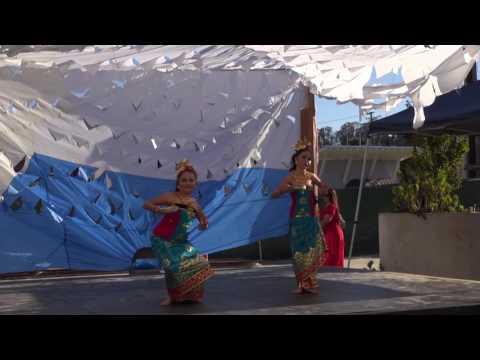 Tannery World Cultural Center Presents the Santa Cruz World Arts Festival