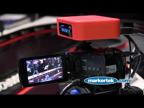 Livestream Broadcaster HD Live Streaming Device