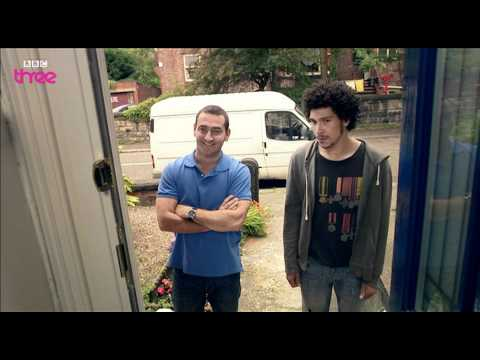 Darren's Internet Girlfriend - White Van Man, Episode 2 - BBC Three