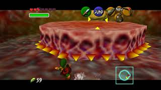 The Legend of Zelda Ocarina of Time part 17