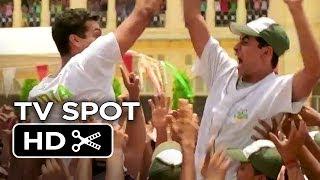 Million Dollar Arm Extended TV SPOT - Journey (2014) - Jon Hamm, Suraj Sharma Baseball Movie HD