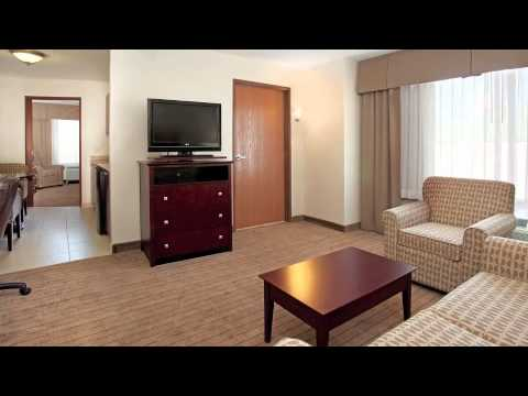 Holiday Inn Express Hotel & Suites Buffalo - Buffalo, Wyoming