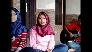 Aliando Syahrif Pergi dari hatiku ( Cover by rima_alicious26)
