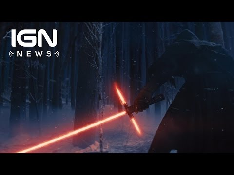 Avatar Director James Cameron Not Exactly a Huge Fan of Star Wars: The Force Awakens - IGN News