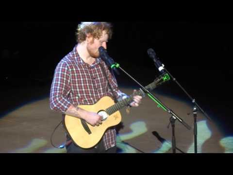 Ed Sheeran - Forever