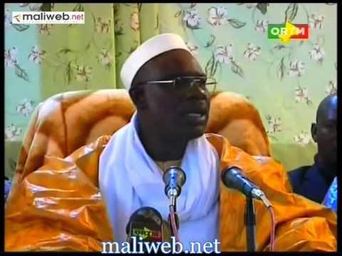 Les vérités de Oumane Madani Haidara