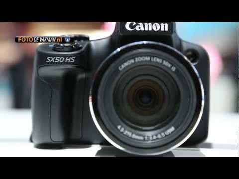HD]Canon PowerShot SX50 HS 画質テスト3