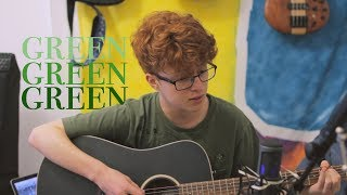 Green (Acoustic Version)
