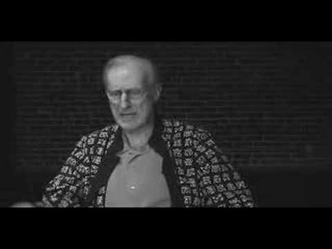 James Cromwell on Beverly Hills Playhouse Acting School Video