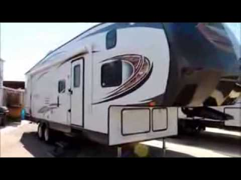 Jayco Eagle Fifth Wheel 31 5 FBHS 2013 small x264