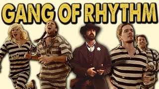 Watch Walk Off The Earth Gang Of Rhythm video