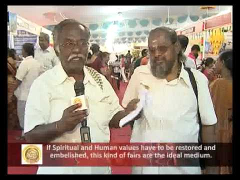 Hindu Spiritual and Service Fair -...
