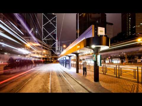 VANGELIS - Intergalactic Radio Station - HONG KONG