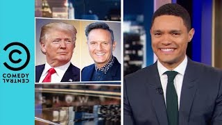 Has Trump Ever Used The N Word On Tape? | The Daily Show With Trevor Noah
