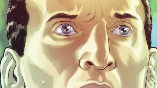 Doctor Who 9th Doctor #1 Trailer - Books-A-Million Variant