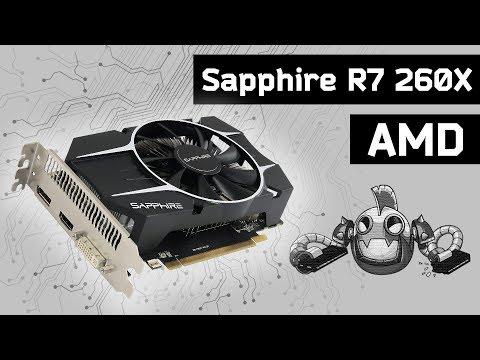 Teste AMD Radeon R7 260X Sapphire: Desempenho em jogos - PapaHardware