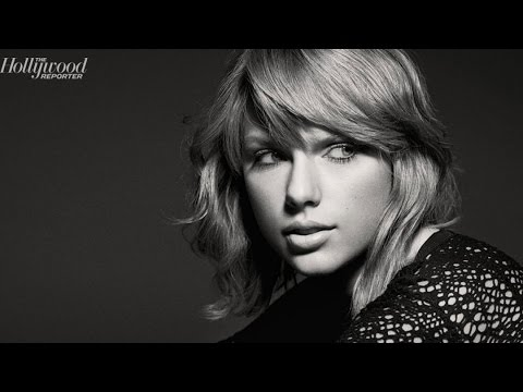 Taylor Swift Is One Of THR's Rulebreakers In 2014