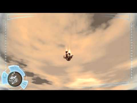 Grand Theft Auto IV Highest Altitude Reached With Iron Man